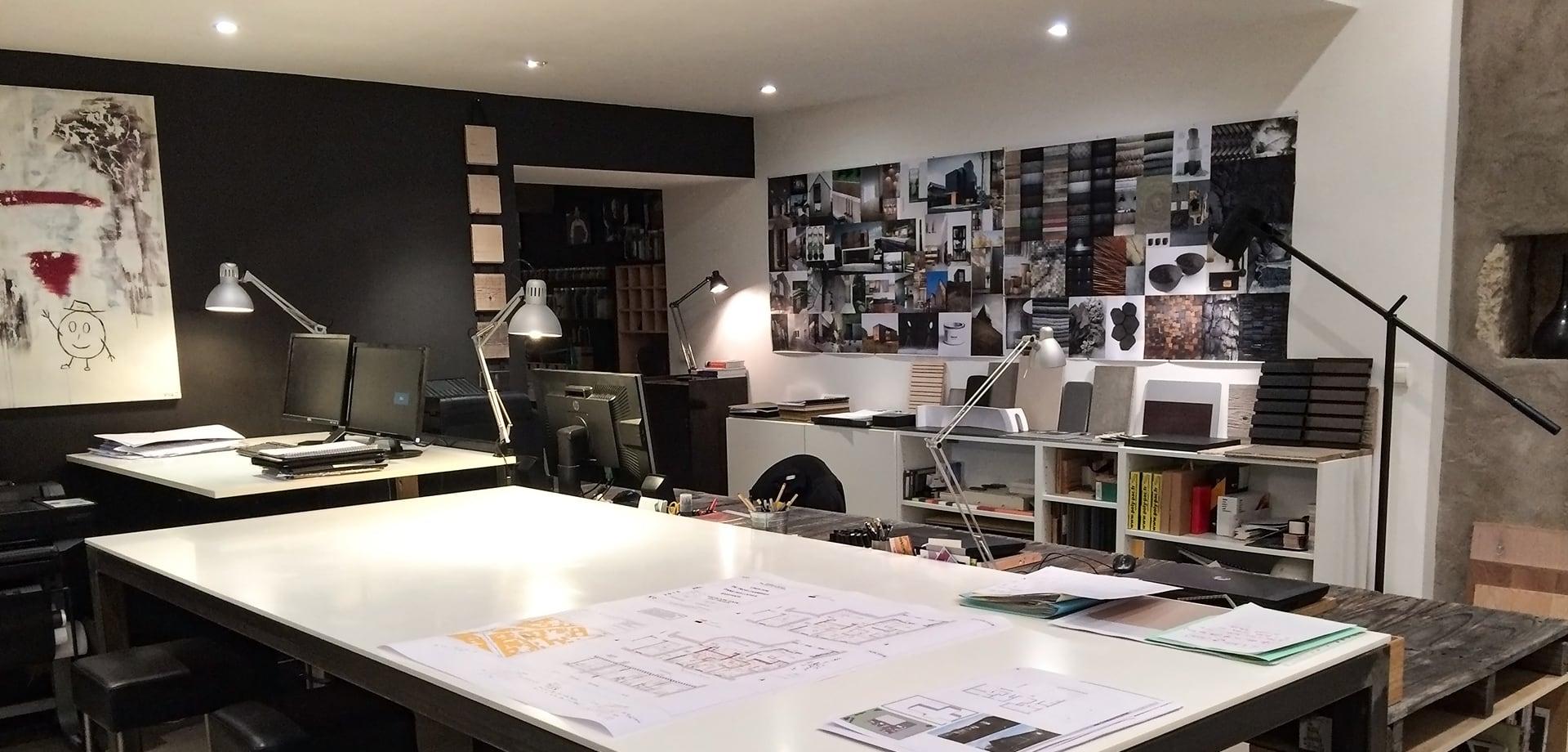 Agence maître d'œuvre Yonne architecte d'intérieur