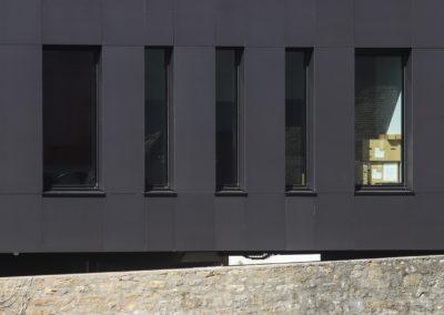 jcbounon architecte contemporain maitre d'oeuvre bourgogne Yonne