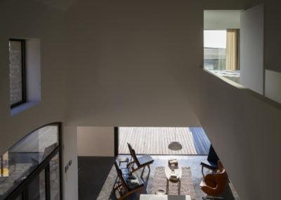 architecture moderne contemporaine design d'espace jc bounon maître d'œuvre yonne