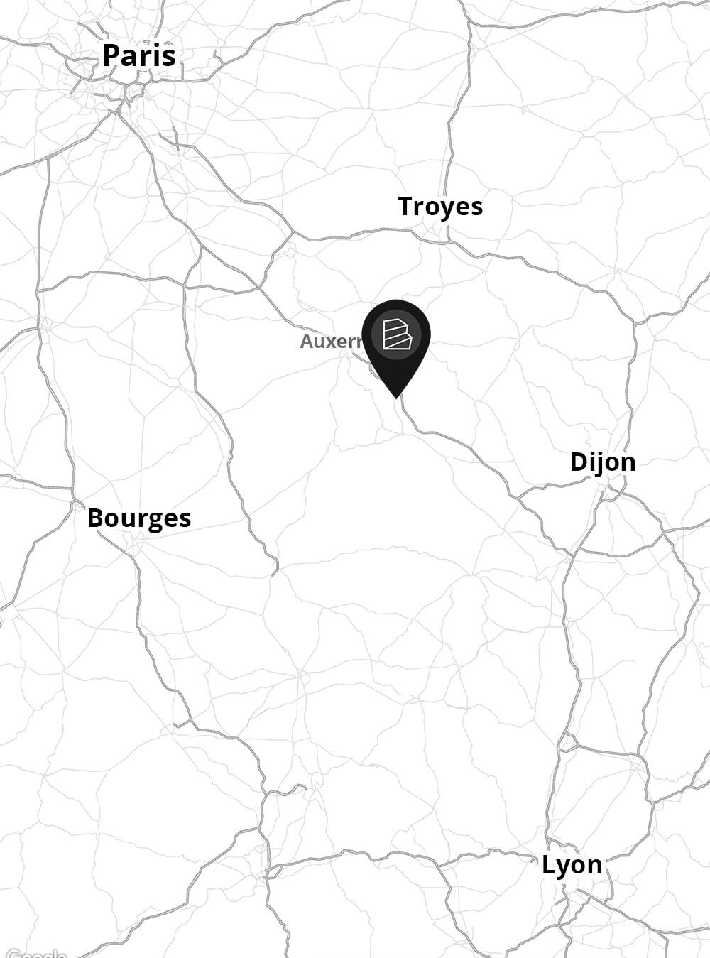 Contact Maître d'œuvre Yonne
